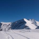 Panorama am Kitzsteinhorn