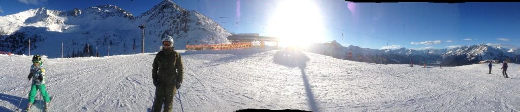 Skifahren in Osttirol