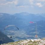 Paragliden im Ausseerland