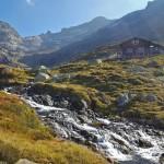 Grünseehütte in Matrei in Osttirol, Foto: Sabine Hechenberger