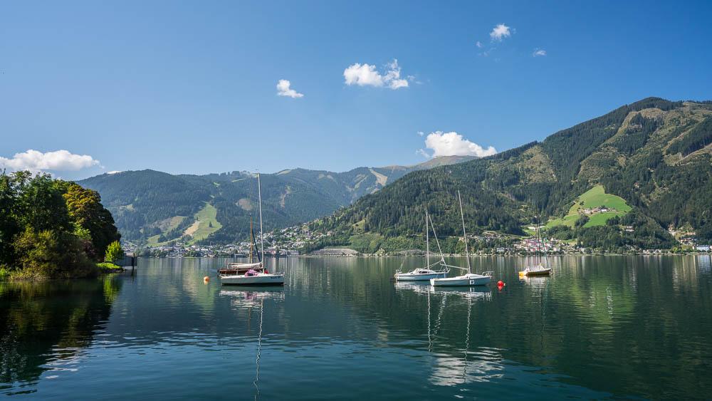 Rund um den Zeller See (2)
