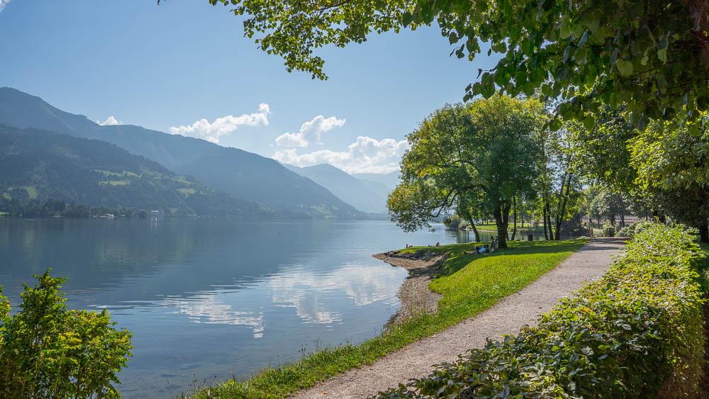 Rund um den Zeller See (4)