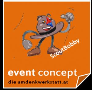 Logo Event Concept