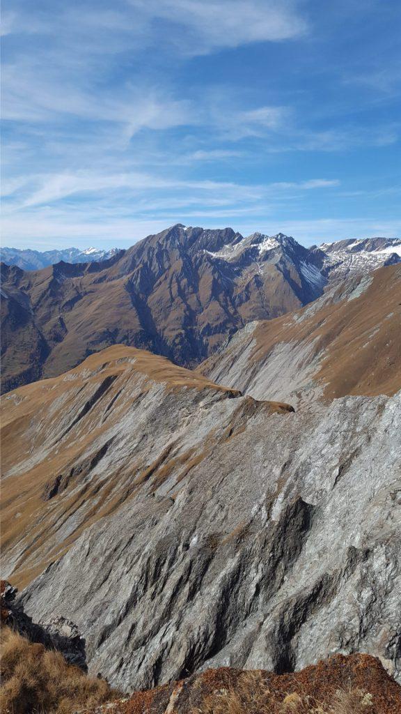 Atemberaubende Aussichten in Osttirol, Foto: Sabine Hechenberger