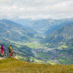 Mountainbiken in Bad Hofgastein,  Foto: Gasteinertal Tourismus GmbH