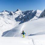 Skifahren in Bad Hofgastein,  Foto: Gasteinertal Tourismus GmbH