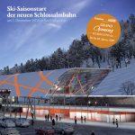 Saisonstart mit Schlossalmbahn,  Foto: Gasteinertal Tourismus GmbH