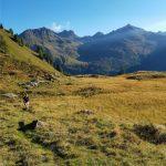 Gigantisches Bergpanorama von Osttirol, Foto: Sabine Hechenberger