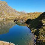 Glasklarer Bergsee in Matrei in Osttirol, Foto: Sabine Hechenberger