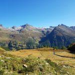 Gigantisches Bergpanorama von Osttirol 2, Foto: Sabine Hechenberger