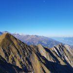 Bergpanorama vom Feinsten, Foto: Sabine Hechenberger
