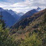 Ausblick zum Kitzsteinhorn Gletscher in Kaprun, Foto: Sabine Hechenberger
