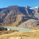 Magaritze Stausee auf 2.036 Meter in Kärnten, Foto: Sabine Hechenberger