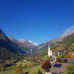 Heiligenblut im Nationalpark Hohe Tauern, Foto: Sabine Hechenberger