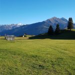 Am Rückweg von der Hochmoorrunde im Oberpinzgau, Foto: Sabine Hechenberger