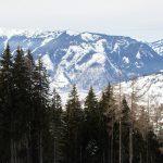 Ausblick auf 1.500 m in Thumersbach, Foto: Nadine Dreiseitl
