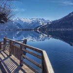 Traumhafte Ausblicke auf den Gletscher Kitzsteinhorn, Foto: Sabine Hechenberger