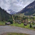 Ausblick auf den Nationalpark Hohe Tauern, Foto: Sabine Hechenberger