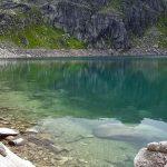 Amertaler See auf 2.293m, Foto: Sabine Hechenberger