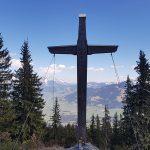 Gipfel Durchenkopf, Foto: Sabine Hechenberger