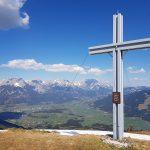 Gipfel Sausteigen, Foto: Sabine Hechenberger