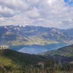Blick auf den Zeller See,  Foto: Sabine Hechenberger