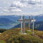 Schrambachkopf auf der Schmittenhöhe, Foto: Sabine Hechenberger