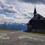 Sissi-Kapelle auf der Schmittenhöhe, Foto: Sabine Hechenberger