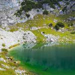 Seehornsee, Foto: Sabine Hechenberger