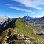 Wanderweg Kematenscheid, Foto: Sabine Hechenberger