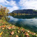 Es herbstlt in Zell am See, Foto: Sabine Hechenberger