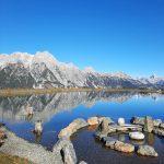 Stille Wasser in Leogang, Foto: Sabine Hechenberger