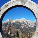 Berg der Sinne in Leogang, Foto: Sabine Hechenberger