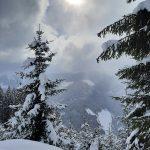 Winterlandschaft in Zell am See, Foto: Sabine Hechenberger