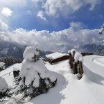 Wunderschöne Winterlandschaft, Foto: Sabine Hechenberger
