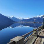 Zeller See, Foto: Sabine Hechenberger