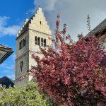 Stadtkirchen in Zell am See, Foto: Sabine Hechenberger