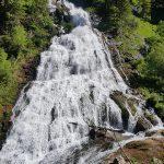 Wasserfall im Stoissengraben, Foto: Sabine Hechenberger