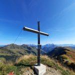 Gipfel Spieleckkogel, Foto: Sabine Hechenberger