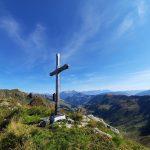 Gipfel Sonnspitz, Foto: Sabine Hechenberger