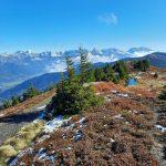 Saalachtaler Höhenweg, Foto: Sabine Hechenberger