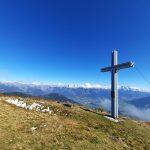 Gipfel Sausteige, Foto: Sabine Hechenberger