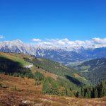 Bergpanorama der Extraklasse, Foto: Sabine Hechenberger