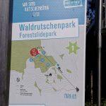 Waldrutschenpark