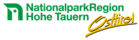 Logo Nationalparkregion Hohe Tauern