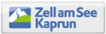 [Translate to English:] Logo Zell am See-Kaprun