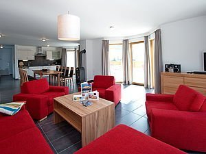 [Translate to English:] Ferienappartement in Maria Alm