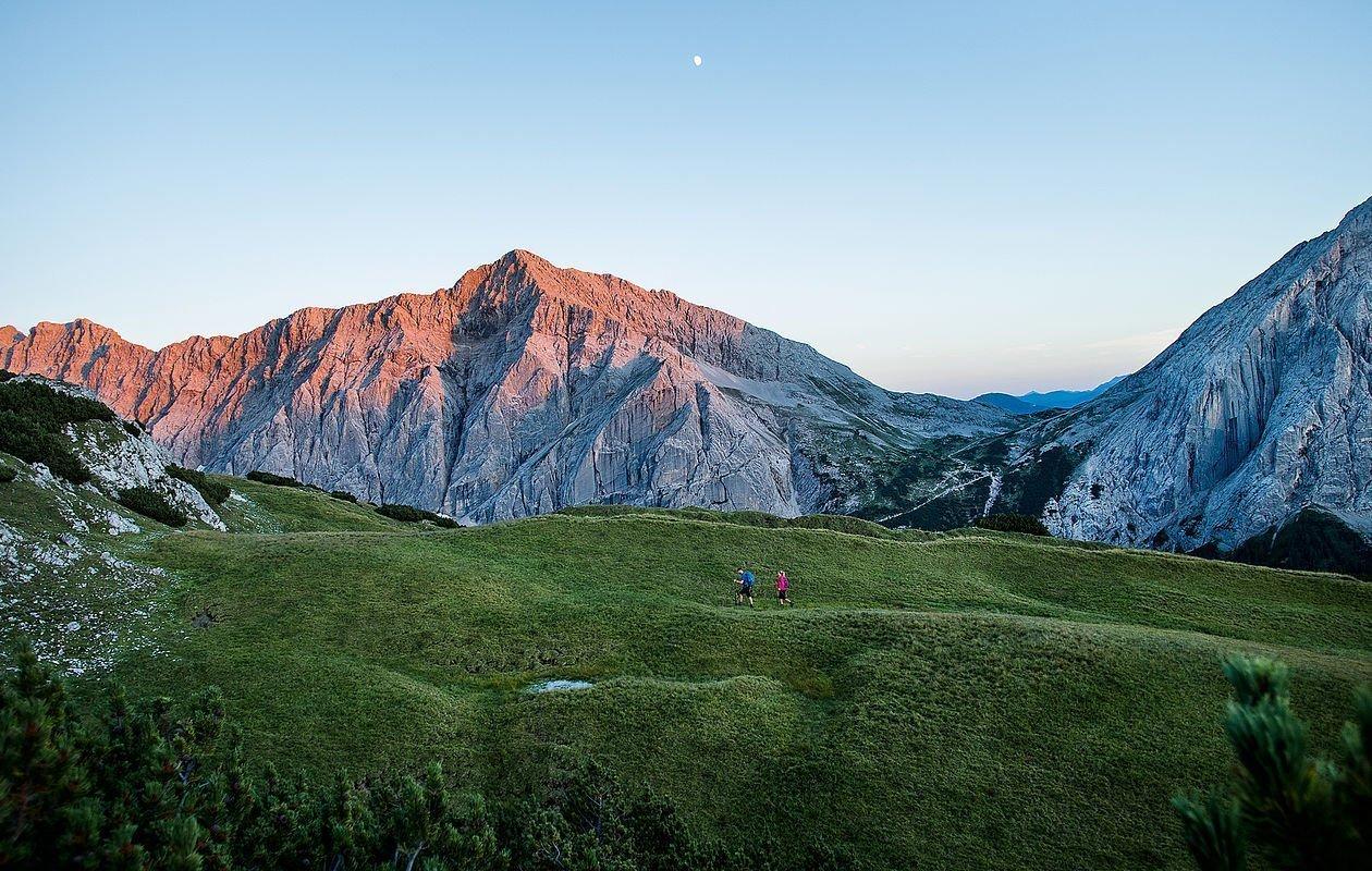 Bergurlaub in Tirol - AlpenParks Alpina Seefeld