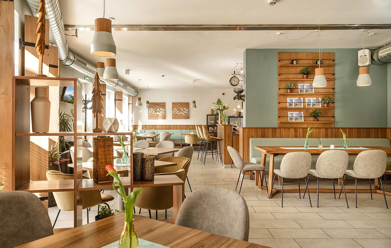 Auch die Kulinarik kommt in den Ferienapartments nicht zu kurz - AlpenParks Residence Bad Hofgastein