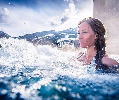 Wellness und Entspannung in Bad Hofgastein